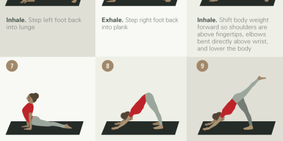 Can yoga increase your metabolism?